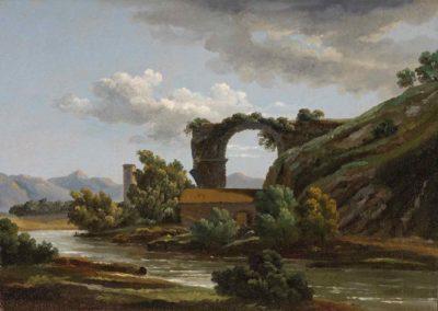 2-Jean-Joseph Xavier bidault- Italie c. 1790-BD