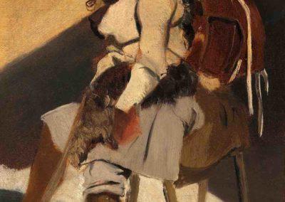 6- Alcide Lorentz- Théodore Rousseau- BD
